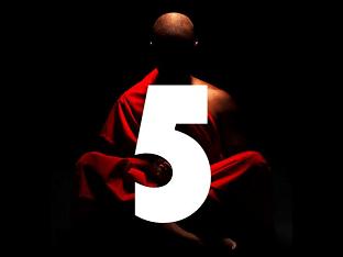 Что дают упражнения от тибетских монахов