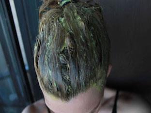 Как применять авокадо для волос