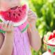 Почему полезно есть арбуз, лечебные свойства арбуза?