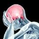 Сдавление головного мозга: чем проявляется, как лечить?