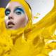Что представляет собой желтый пилинг для лица?