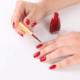 Как аккуратно и ровно накрасить ногти, не испачкав кутикулу, кожу?