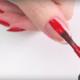 Как красиво накрасить ногти самой себе?