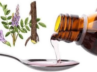 Как почистить лимфу с помощью солодки и энергоносителя