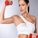 Как похудеть в руках и плечах быстро в домашних условиях?