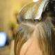 Как сделать мелирование волос себе самой?