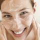 Очищение кожи лица: как правильно очистить лицо?