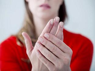 От чего могут быть постоянно холодные руки