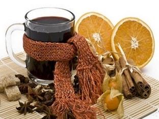 Поможет ли глинтвейн при простуде, как приготовить и применять