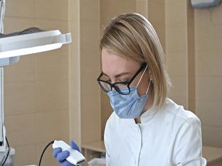 Ультразвуковая чистка лица: как делается, чего ожидать