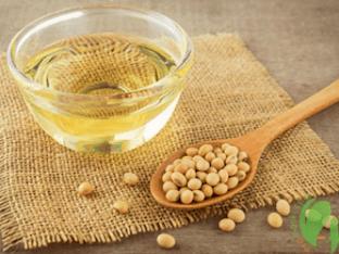 Чем полезно Соевое масло