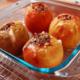 Чем полезны печеные яблоки?