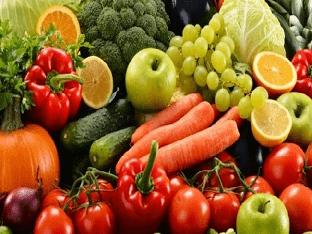 Избавляемся от запора с помощью овощей и фруктов