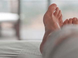 Как лечить подагру дома
