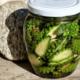 Как приготовить настойку из шишек на водке?
