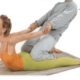 Комплексы упражнений при грудном остеохондрозе