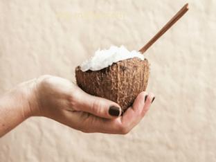 Чем полезно кокосовое молоко: 5 причин его использовать