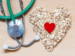 Как естественно снизить уровень холестерина