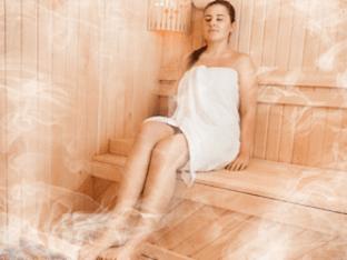 Как правильно ходить в баню для похудения