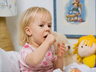 Кашель у ребёнка — чем лечить: выбираем сироп от кашля