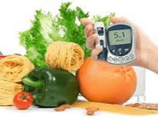 Таблица гликемических индексов продуктов питания