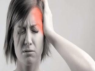 От чего может возникать мигрень